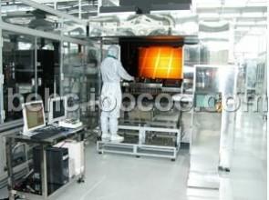 第五代TFT-LCD生产线
